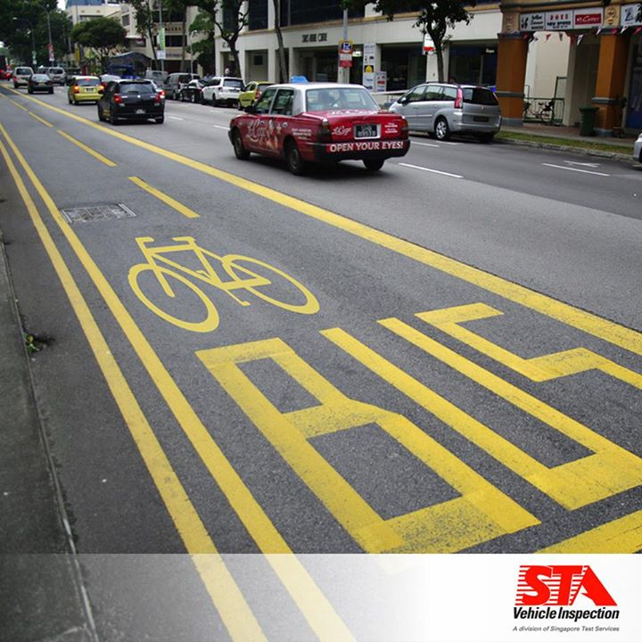 STA survey about Bike Lanes