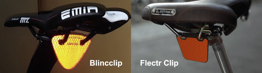 Blincclip vs Flectr Clip